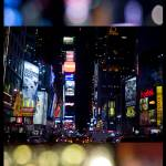 """{9/365} bright lights, big city"" by dakotamorrison"