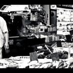 """""""Fishmonger"""" by dakotamorrison"""
