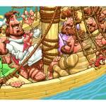 """""""Boating"""" by dennisjones"""