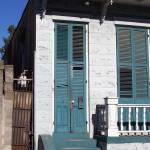 """""""New Orleans Doorway"""" by Kahealani"""
