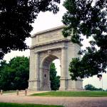 """National Memorial Arch at Valley Forge"" by williamames"