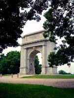 National Memorial Arch at Valley Forge