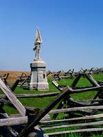 Bloody Lane at Antietam