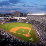 """Yankee Stadium Panorama"" by mypanos"