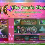 """The Fairy Shop"" by ArtPrints"