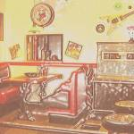 """""""THE DINER"""" by dlb"""
