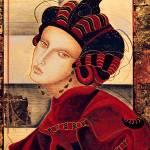 """""""Isabella"""" by cmgarner"""
