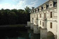 Chenonceaux on Cher