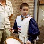"""Boy at Palio Parade"" by ClemensFricke"