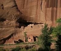 White House Ruins in Canyon de Chelly