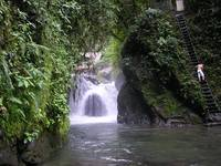 Namibillo Waterfall