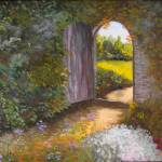 """Garden Gate"" by trosier"