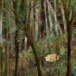 """""""Forest Cat"""" by FTMcKinstry"""