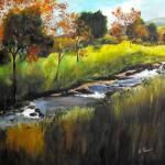 """""""Rocky Stream"""" by RuthPalmer"""