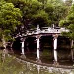 """bridge_to_tranquility"" by gbensonart"