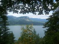 Columbia River beauty