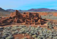 Wupatki American Indian Dwellings