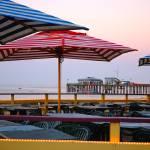 """""""Capitola Pier Sunrise"""" by BobFikePhoto"""
