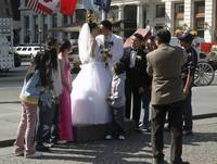 A New York Wedding