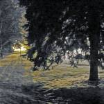 """Deep Chill"" by shelshots"