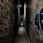 """UB Alley"" by benherman"