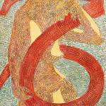 """Labyrinth:Capricorn"" by edwardobermueller"