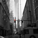 """Oliver Street (12:30 PM)"" by iubirephotography"