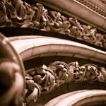 """Old Church Archway"" by iubirephotography"