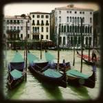 """Venice Gondolas"" by juliekruger"