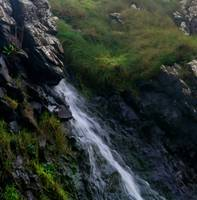 Waterfall Mull of Galloway