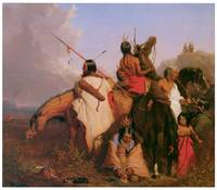 Charles Deas' A Group of Sioux