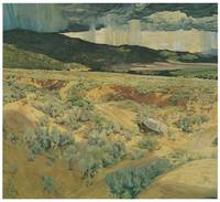 Walter Ufer's Where the Desert Meets the Mountain