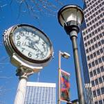 """Tucson Downtown Clock"" by kphotos"