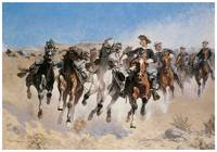 Frederic Remington's Dismounted: The Trooper
