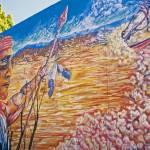 """Tucson Street Art Mural"" by kphotos"