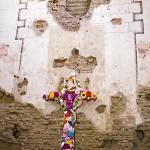 """Tumacacori Mission Altar"" by kphotos"