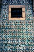 Topkapi geometries