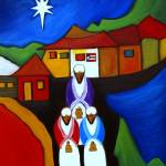 """The Three Kings 2009"" by vvhstudio"