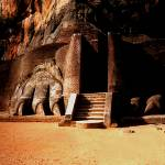 """Entrance to Sigiriya"" by hg2008"