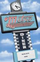 Metro Diner Day Route 66