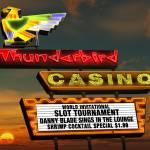 Thunderbird Casino Las Vegas