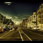 """It is a Long Road"" by ISIK5"