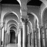 """Arches of Kairouan"" by DonnaCorless"