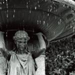 """Fountain"" by allenmorrisphoto"