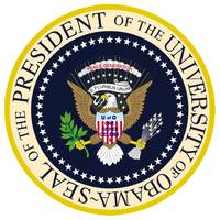 Seal of the President Obama University