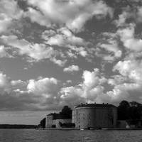 Castle of Vaxholm