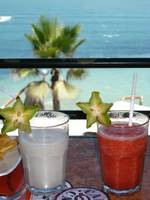 Smoothies With A View