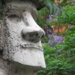 """Moai"" by MattParry"
