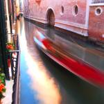 """Gondola Blur"" by MattParry"