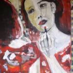 """lipstick"" by KIKA"